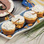 Cane Pole Corn Muffin