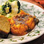 Praline Sweet Potatoes