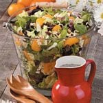 Poppy Seed Tossed Salad