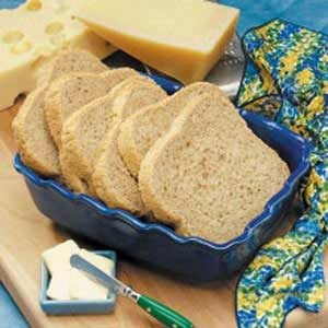 Herb-Cheese Yeast Bread