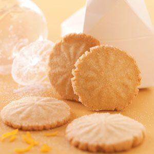 Papa's Sugar Cookies