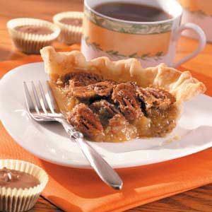 Festive Pecan Pie
