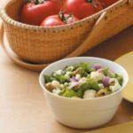 Cauliflower Tossed Salad
