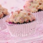 Coconut-Frosted Chocolate Cupcakes