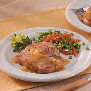 Tasty Pork Chops