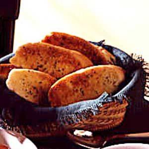 Toasty Garlic Bread