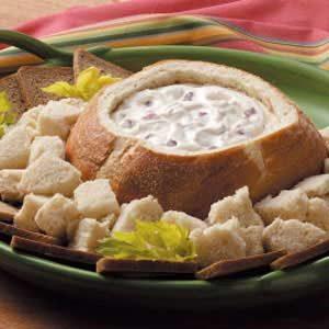 Garlic Oregano Dip