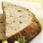 Whole Wheat Wild Rice Bread