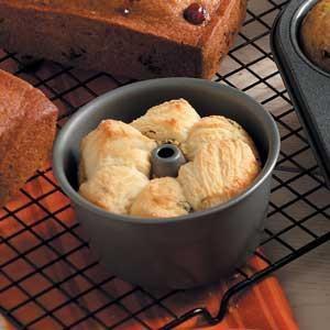 Mini Monkey Bread