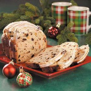 Grandma's Christmas Bread