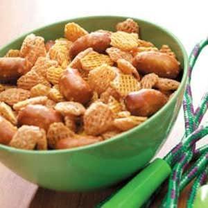 Italian Snack Mix