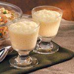 Tapioca Cream