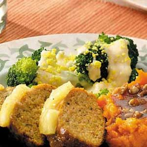 Goldenrod Broccoli