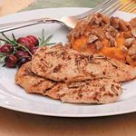 Herbed Turkey Breast Tenderloins