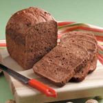 Walnut Cocoa Bread