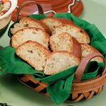Savory Cheese Bread