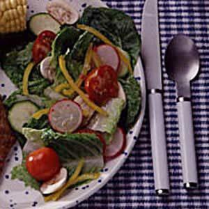 Italian Salad Bowl