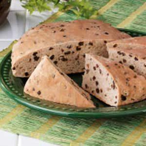 Healthy Irish Soda Bread