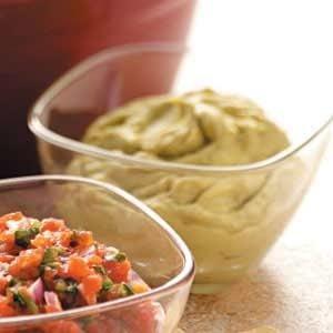 5-Minute Guacamole