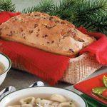 Toasted Walnut Bread