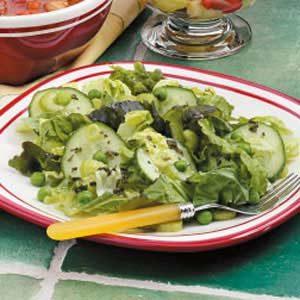 Tossed Green Salad