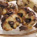 Chocolate-Pecan Sticky Buns