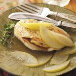 Gouda-Stuffed Chicken