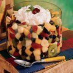 Festive Fruit Salad