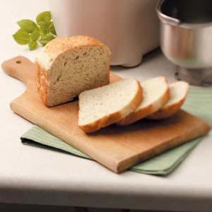 Mini Italian Herb Bread