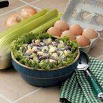 Kidney Bean Salad