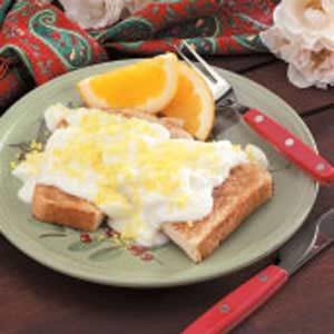 Goldenrod Eggs
