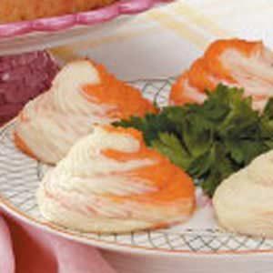 Two-Potato Swirls