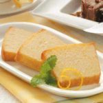 Lemon Tea Bread