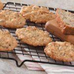 Loaded Oatmeal Cookies