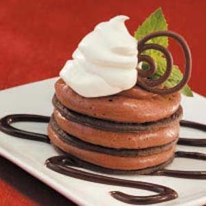 Fancy Mousse Towers