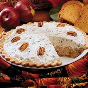 Southern Ambrosia Apple Pie