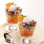 Tropical Ambrosia Dessert