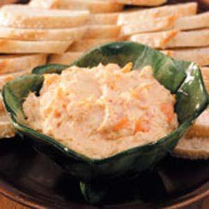 Creamy Shrimp Spread