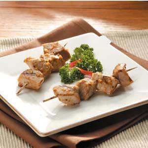 Indonesian Pork