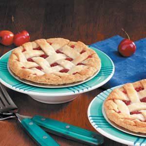 Little Cherry Pies
