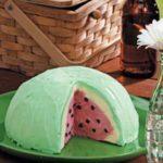 Sherbet Watermelon