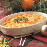 Twice-as-Nice Mashed Potatoes