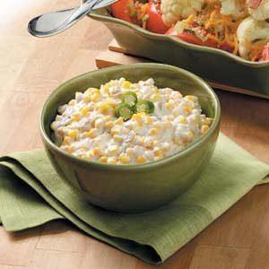 Chili Cheese Corn