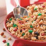 Santa's Snack Mix