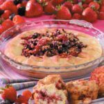 Grandma's Berry Tart