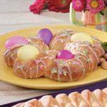 Easy Italian Easter Bread