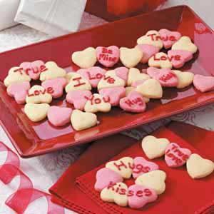 Heartthrob Cookies