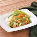 Sassy Shrimp Stir-Fry