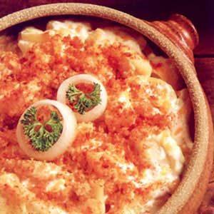 Potato Onion Supreme