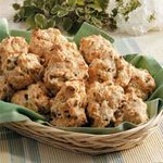 Savory Drop Biscuits